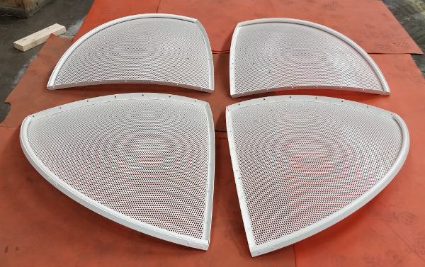 Elite Antennas announces its new Perforated Reflector Antennas